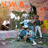N.W.A. & The Posse (LP) by N.W.A.