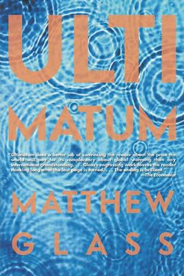 Ultimatum by Matthew Glass