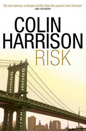 Risk by Colin Harrison image