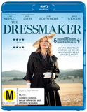 The Dressmaker on Blu-ray