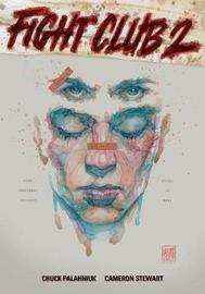Fight Club 2 by Chuck Palahniuk