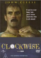 ClockWise on DVD