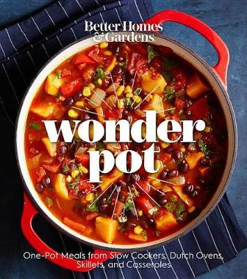 """Better Homes and Gardens Wonder Pot by """"Better Homes and Gardens"""""""