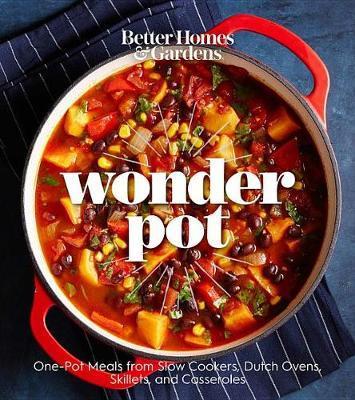 Better Homes and Gardens Wonder Pot by Better Homes & Gardens