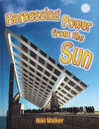 Harnessing Power from the Sun by Niki Walker image
