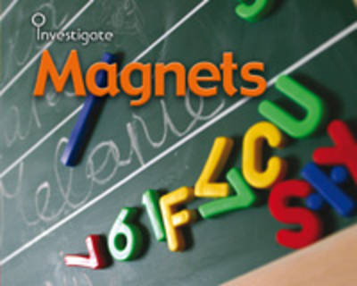Magnets by Sue Barraclough