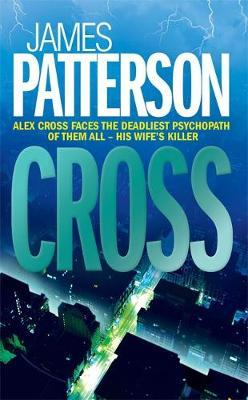 Cross (Alex Cross #12) by James Patterson image
