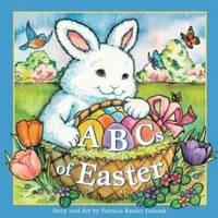 ABCs of Easter by Patricia Reeder Eubank image