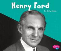 Henry Ford by Emily James