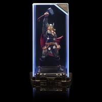 Super Hero Illuminate Gallery Collection 1: Thor