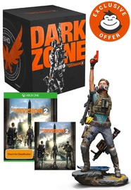 Tom Clancy's The Division 2 Dark Zone Edition for Xbox One