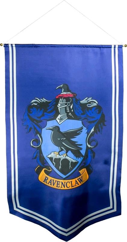 Harry Potter: Ravenclaw House - Sigil Banner
