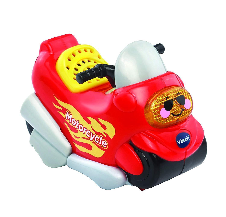 VTech: Toot Toot Drivers - Motorbike image