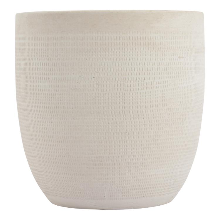 Petra Natural Pot - Large image