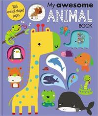 My Awesome Animal Book by Make Believe Ideas, Ltd.
