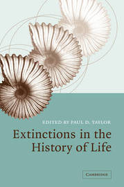 Extinctions in the History of Life image