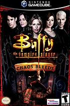 Buffy the Vampire Slayer: Chaos Bleeds for GameCube