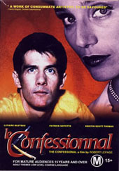 Le Confessional on DVD