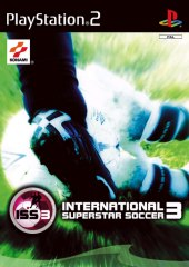 International Superstar Soccer 3 for PlayStation 2