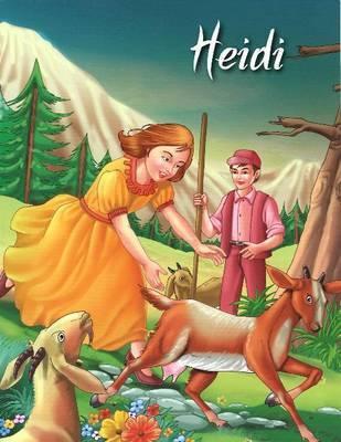 Heidi by Pegasus