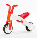 Bunzi Balance Bike - Red