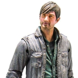 The Walking Dead Gareth Action Figure (TV Series 7)