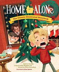 Home Alone by Kim Smith