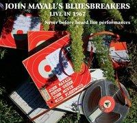 Live In 1967 Vol 2 by John Mayall's Bluesbreakers