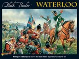 Waterloo: Black Powder Starter Set