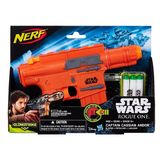 Star Wars Rogue One Nerf: Captain Cassian Andor Blaster