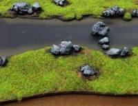 Amera: Fantasy Realms - Straight River Section image