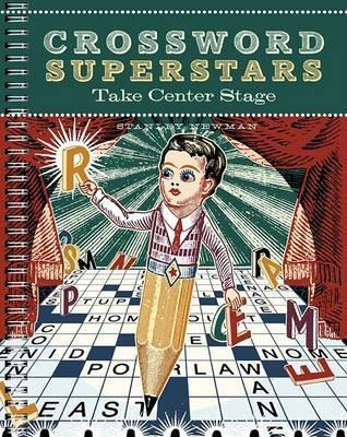 Crossword Superstars Take Center Stage