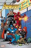 Avengers: No More Bullying by Sean Ryan