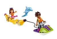 LEGO Friends - Sunshine Catamaran (41317) image