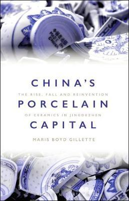 China's Porcelain Capital by Maris Boyd Gillette image