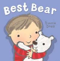 Best Bear by Emma Dodd image