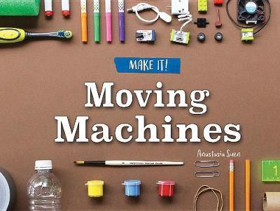 Moving Machines image