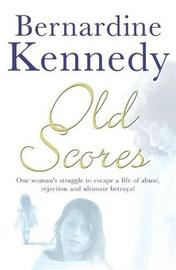 Old Scores by Bernardine Kennedy image