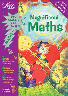 Magical Topics - Magnificent Maths (7-8)