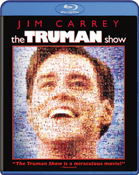The Truman Show on Blu-ray image