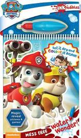 Inkredibles: Paw Patrol - Water Wonder Activity Set