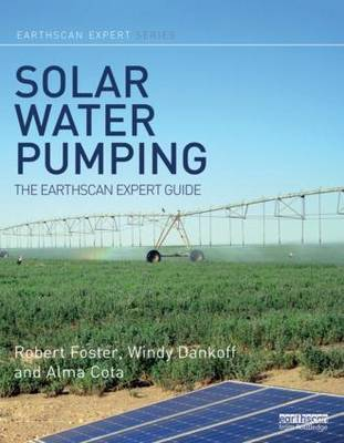 Solar Water Pumping | Robert Foster Book | Pre-Order Now | at Mighty