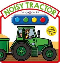 Noisy Tractor by Roger Priddy