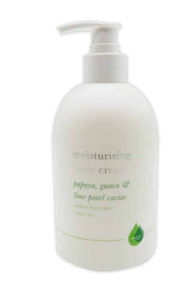 Skinfood Moisturising Body Cream image