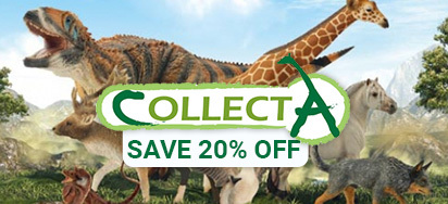 20% off CollectA!