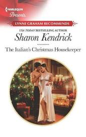 The Italian's Christmas Housekeeper by Sharon Kendrick image