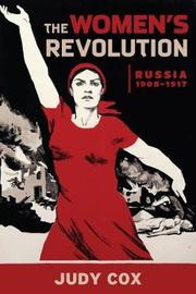 The Women's Revolution by Judy Cox