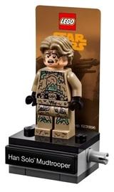 LEGO Star Wars: Han Solo Mudtrooper (40300)