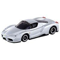Tomica: 11 Enzo Ferrari (Limited Colour)