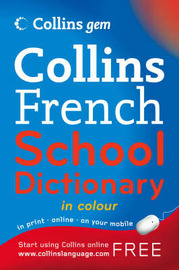 French School Dictionary image